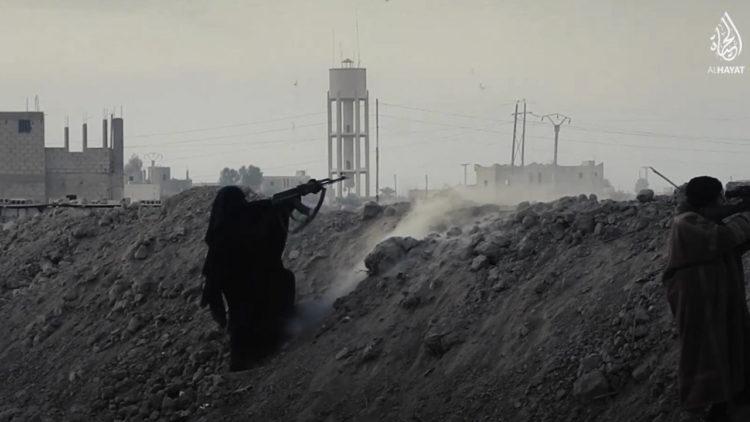 داعش, تنظيم, الدولة الإسلامية, محاربات, الإرهاب