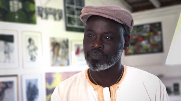 عبد العزيز بركة ساكن, السودان, الثورة السودانية, احتجاجات السودان
