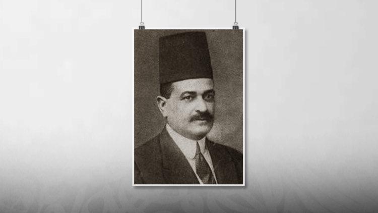 عبد الرحمن فهمي, ثورة 1919, مصر, تاريخ