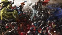 Marvel Cinematic Universe، MCU، عالم مارفيل السينمائي، هالك، أيرون مان، Iron Man، Hulk