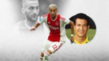 حكيم زياش, أياكس امستردام, كرة القدم, المغرب, رياضة, المخدرات