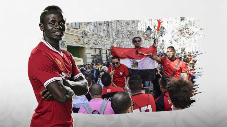 ساديو ماني، ليفربول، محمد صلاح، الدوري الإنجليزي الممتاز