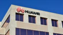 مكتب شركة هواوي Huawei