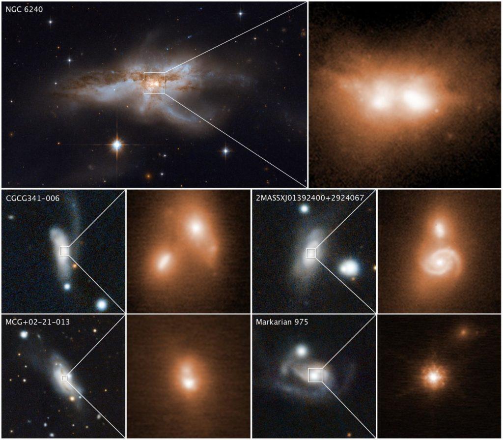 فلك، فيزياء، ثقوب سوداء،