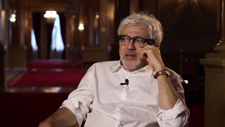 Elia Suleiman, إيليا سليمان, فلسطين, سينما, الاحتلال, فكاهة