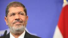 محمد مرسي، وفاة محمد مرسي، الرئيس المصري الأسبق