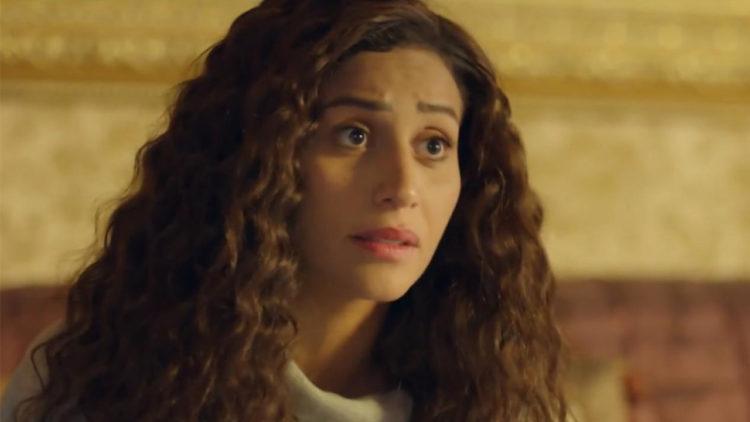 زي الشمس, رمضان 2019, دراما رمضان, دينا الشربيني, مسلسلات