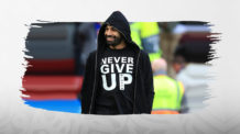 محمد صلاح, never give up, تيشيرت, صلاح