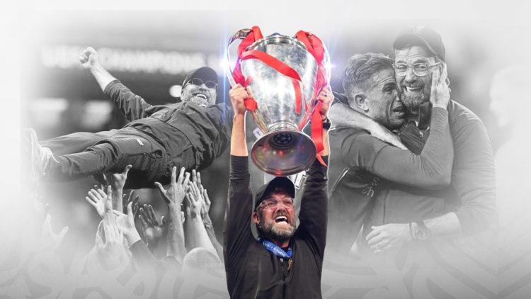يورجن كلوب، ليفربول، نهائي دوري الأبطال،