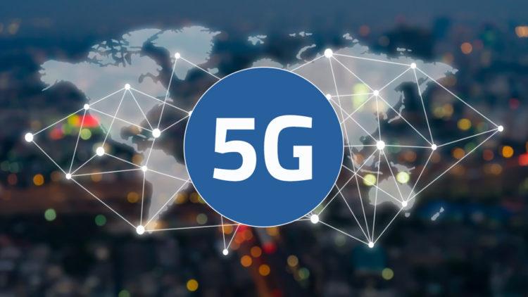 شبكات الجيل الخامس, 5g, إنترنت, إتصالات