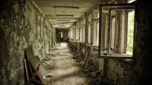 مدينة تشيرنوبل, الإشعاع النووي, حكايات