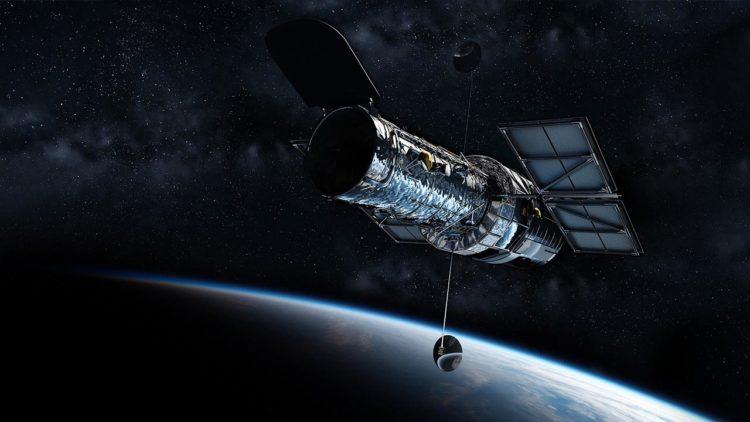 فضاء، فلك، استكشاف فضاء، محركات فضائية