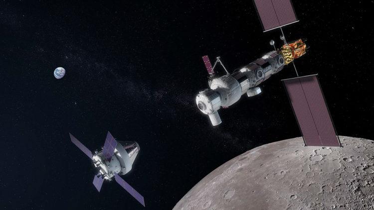 فلك، فضاء، ناسا، القمر، المريخ، العودة للقمر