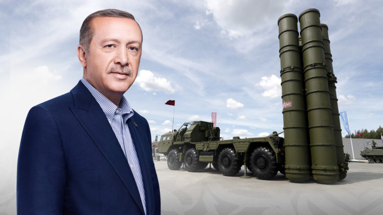 إس 400, S400, تركيا, روسيا, صواريخ, دفاع جوي