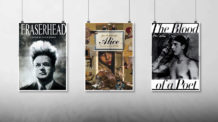 أفلام سيريالية، The Blood of a Poet، Eraserhead، Alice