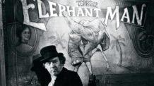 The Elephant Man، David Lynch، Anthony Hopkins، ديفيد لينش، أنطوني هوبكنز