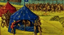 وفاة لويس التاسع أثناء حصاره, تونس, تاريخ, كتب