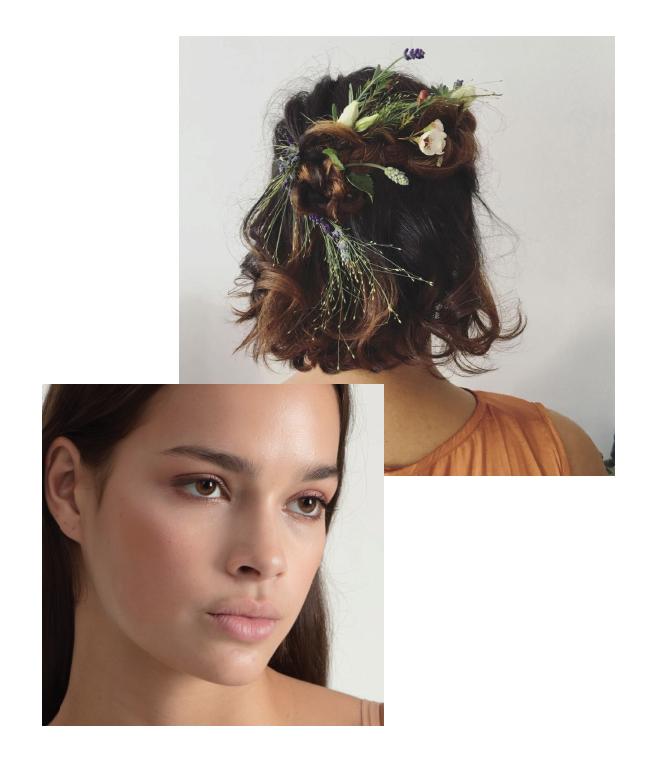 Chignons & Maquillages