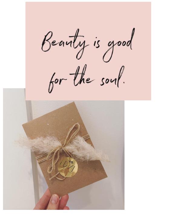 Bons cadeaux / Gift Cards