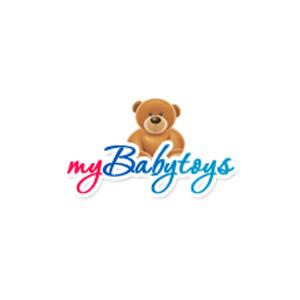 MY BABY TOYS