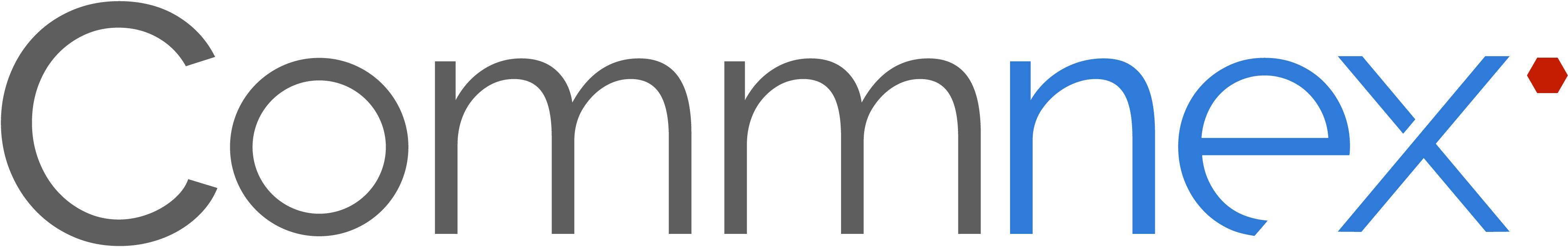 Logo Commnex