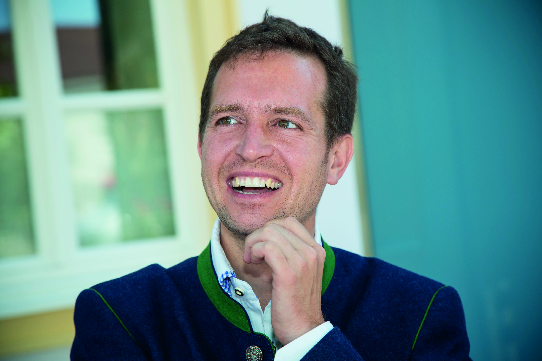 Harald Sorger, Vizebürgermeister von Leobersdorf