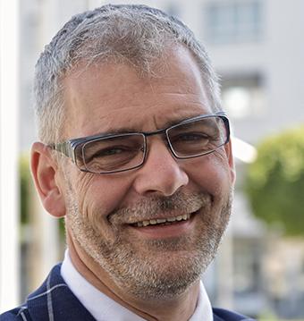 Bürgermeister Martin Tanzer
