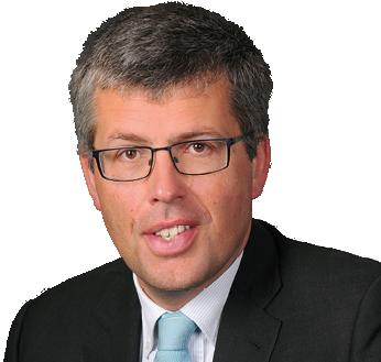 Martin Schuster, Bürgermeister von Perchtoldsdorf