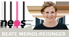 Beate Meinl-Reisinger, NEOS