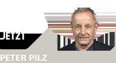 Peter Pilz, Liste JETZT