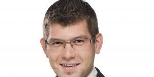 Landesrat Martin Gruber