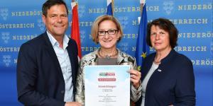 Ideenwettbewerb der NÖ Dorf- und Stadterneuerung