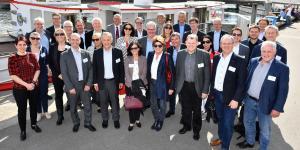 Internationale Parlamentarische Bodenseekonferenz