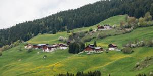Tiroler Gemeindefinanzbericht