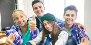 Niederösterreich hat als einziges Bundesland ein flächendeckendes Netz an Jugendgemeinderäten.