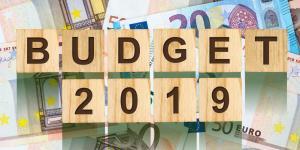 Gemeindebudget