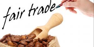 Fair gehandelter Kaffee
