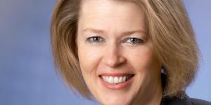Bürgermeisterin Sabine Dorner