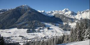 St. Martin am Tennengebirge
