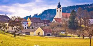 Sankt Leonhard im Lavanttal