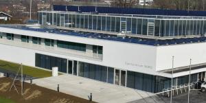 Sporthalle Liefering