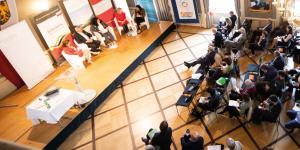 """""""Agenda 2030 und die Rolle der Gemeinden"""""""