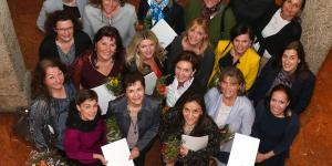 Frauen-Lehrgang für mehr Verantwortung