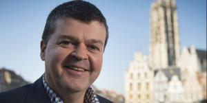 Bart Somers, Bürgermeister von Mechelen