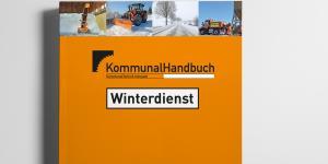 Winterdienst Buch