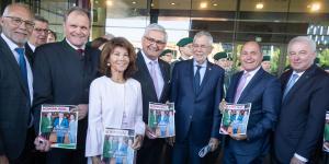 Bierlein am Gemeindetag 2019