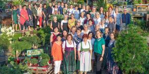 Bürgermeisterinnentreffen in der Steiermark
