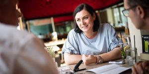 Interview mit Elisabeth Köstinger