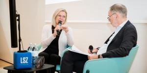 Kathrin Stainer-Hämmerle und Gerhard Friedrich
