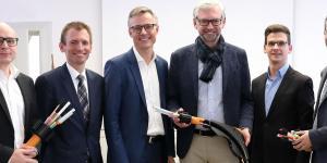 Mehr Breitband für Oberösterreich